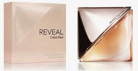 Оригинальная парфюмерия Calvin Klein Reveal для женщин. Кэлвин Кляйн  по низкой цене. Отзывы покупателей.