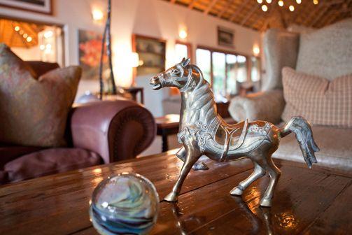 African Rustic Decor at www.karkloofsafarispa.com