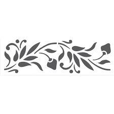 Resultado de imagen para plantillas stencil flores