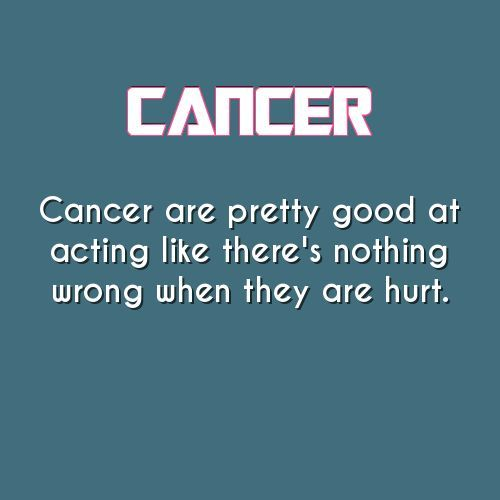 Daily Horoscope Cancer  cancer daily astrology fact