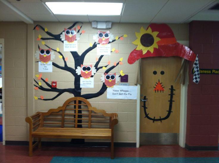Best School Nurse Bulletin Boards Images On Pinterest Nurse