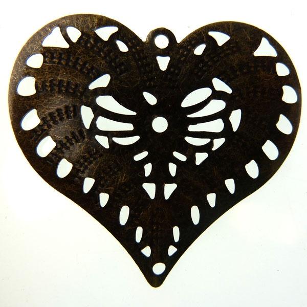Metal Hearts In Blister Pack £2.49 #dunelm #heart #valentine