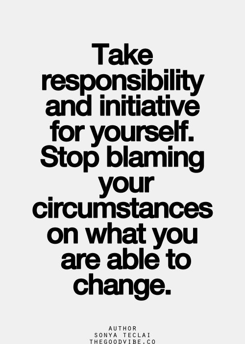 Stop Blaming Others And Take Responsibility 24991 Loadtve