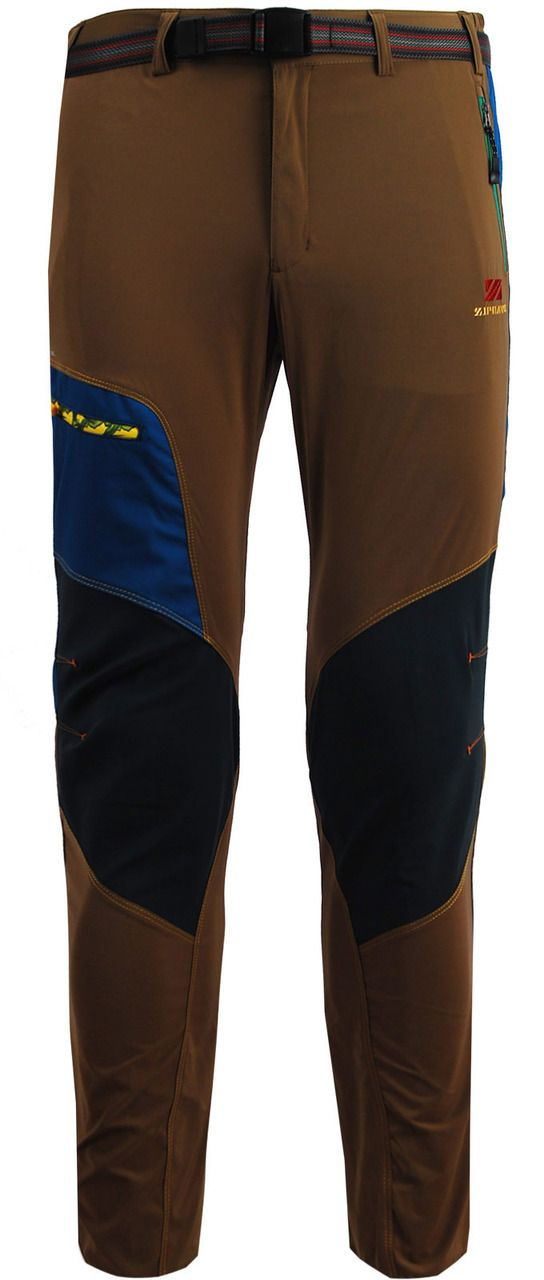 ZIPRAVS - Mens lightweight walking trousers trekking pants, $50.99 (http://www.zipravs.com/products/mens-lightweight-walking-trousers-trekking-pants.html)