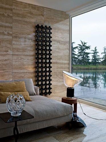 Heizkorper modern wohnzimmer  50 besten Heizkörper Bilder auf Pinterest | Heizung, Architektur ...