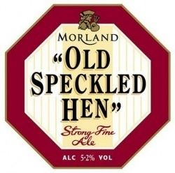 Morlands brewery