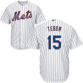 Tim Tebow NY Mets Jerseys