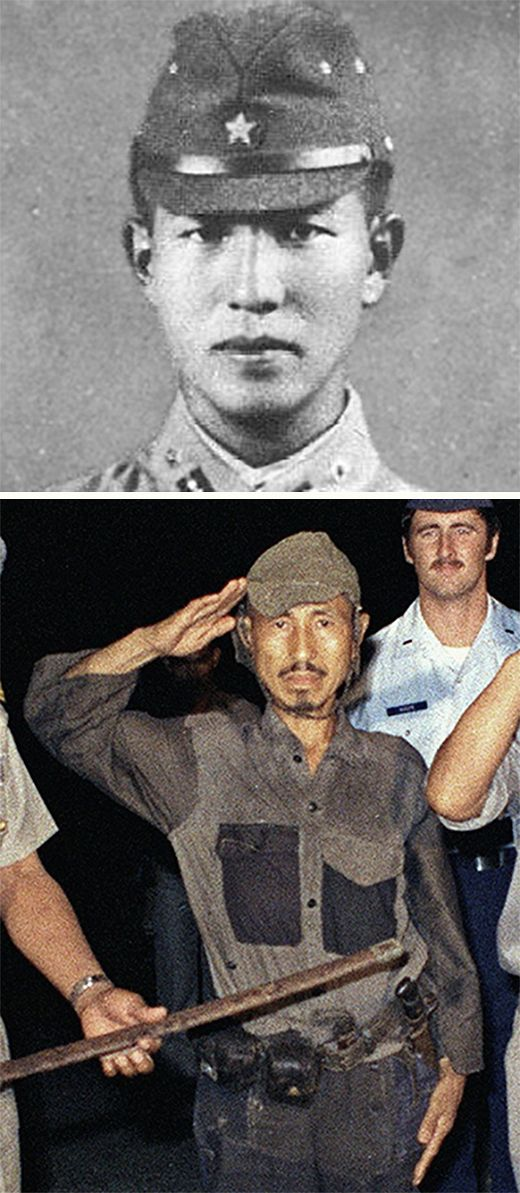 09 Mar 74: After nearly thirty years of hiding in the mountains in the Philippines, 2nd Lt Hiroo Onoda, the second to the last Japanese holdout, finally surrenders after he is personally issued orders relieving him of duty by his former commander. More: http://scanningwwii.com/a?d=0309&s=740309 #WWII
