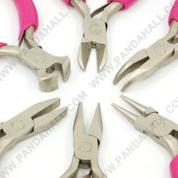 Jewelry Making Tools Pliers Pt S007 M Jewelery Product On Alibaba
