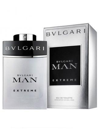 Perfumy męskie Bvlgari Man Extreme EDT 100ml