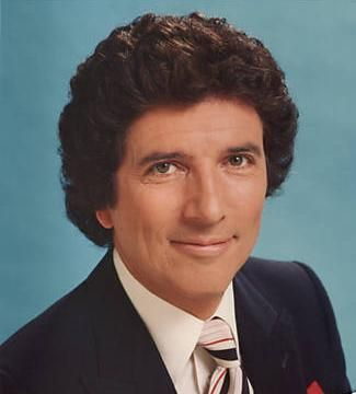 "Bert Convy (1933 - 1991) Actor, Television Personality. He will perhaps be best remembered for his hosting of the game shows ""Tattletales"" (1975 to 1977) and ""Super Password"" (1984 to 1986)."