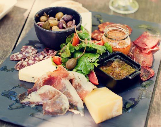 Stellenbosch Wine Route:Warwick Estate, Wine Tasting, Restaurant, Südafrika, South Africa