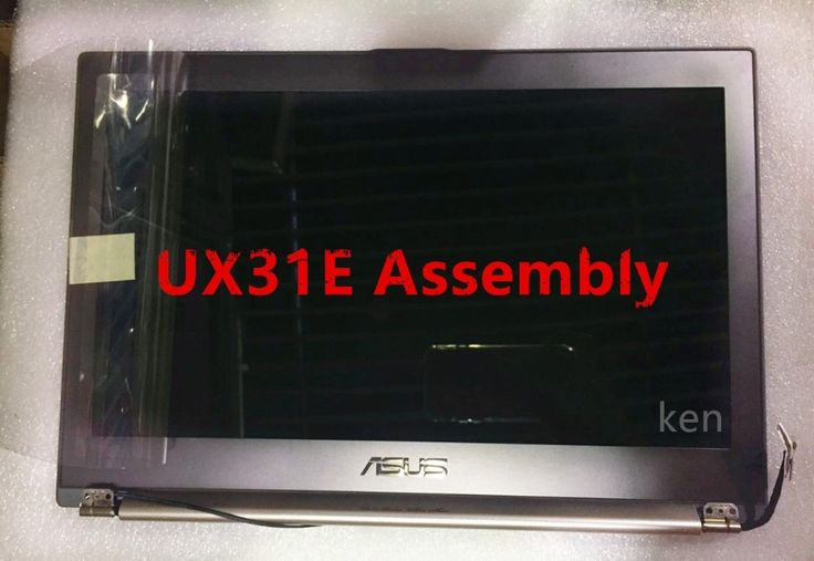 "86.00$  Buy now - http://alib1q.shopchina.info/1/go.php?t=32625705205 - ""Free Shipping Free Shipping Free Shipping LCD for Asus Zenbook UX31E LCD display assembly 13.3 """"1600 * 900 Fully Tested"" 86.00$ #buyonline"