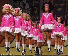 Jiggery-pokery! £2,000 dresses, lashings of fake tan, parents who ...