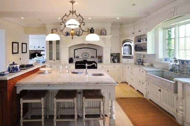 Interior Design Of Kitchens Images