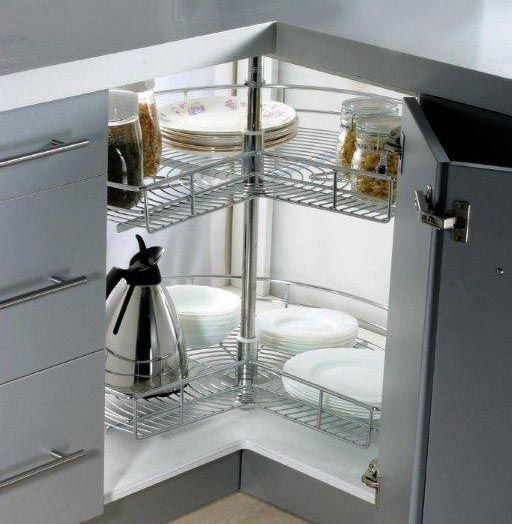 Kitchen And Bath Solutions: 30 Best Kitchen Storage Solutions Images On Pinterest