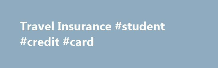Travel Insurance #student #credit #card http://insurances.remmont.com/travel-insurance-student-credit-card/  #fortis insurance # Fortis Travel s 10 Reasons to buy travel insurance Your flight has been cancelled. Your bags are lost and your medication is in it. You need to have an emergency prescription filled. Your passport and wallet are stolen, and you need emergency cash and a replacement passport. You re involved in anRead MoreThe post Travel Insurance #student #credit #card appeared…
