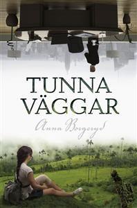 http://www.adlibris.com/se/product.aspx?isbn=9187329050 | Titel: Tunna väggar - Författare: Anna Borgeryd - ISBN: 9187329050 - Pris: 207 kr