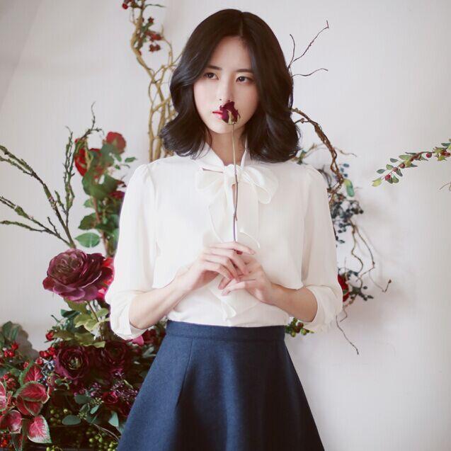 Yun Seon Young 尹善英 ユン・ソニョン
