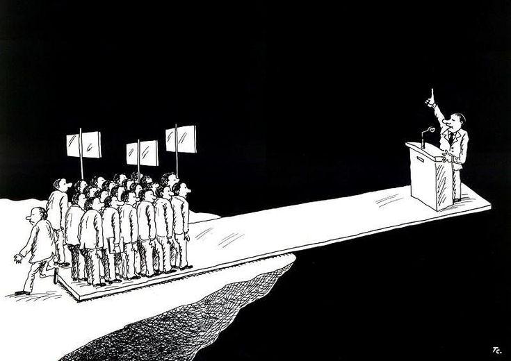 Un modelo ideal de democracia: el principio deliberativo de Habermas