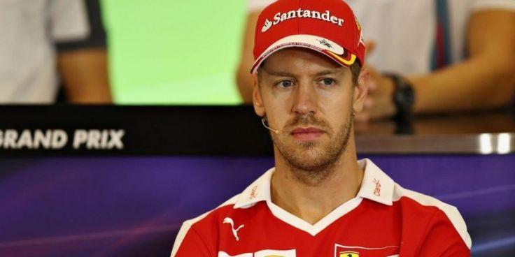 Sebastian Vettel: il rinnovo del mio contratto non è prioritario adesso Il tedesco ha il contratto in scadenza alla fine del 2017, ma per Sebastian l'importante, adesso, è concentrarsi sullo sviluppo della macchina. #f1 #vettel #ferrari #contratto