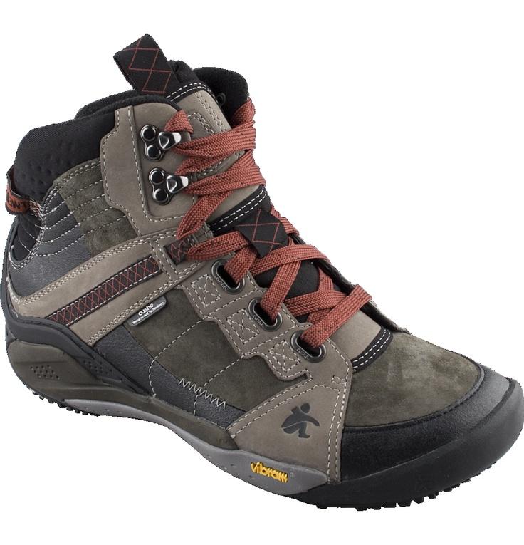 Tammerack WP - Men's - Winter Boots MN - UM00506 | Cushe