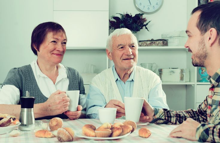 Growing Old Doesn't Have To Be Hard
