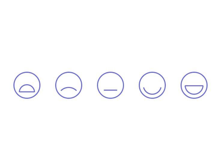 Here's how we animated the rating action for Konvene's website.  We're available for new projects: work@sfcd.com  Our website: http://sfcd.com  Follow us on Twitter: http://twitter.com/sfcdteam