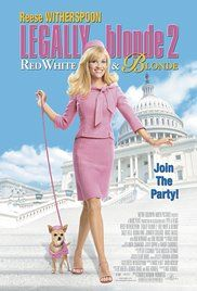 Legally Blonde 2: Red, White & Blonde (2003) - IMDb