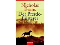 Der Pferdeflüsterer - Roman / Nicholas Evans #Ciao