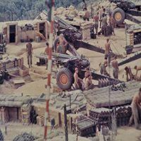 Battle of Ripcord Vietnam | Firebase Ripcord Map http ...