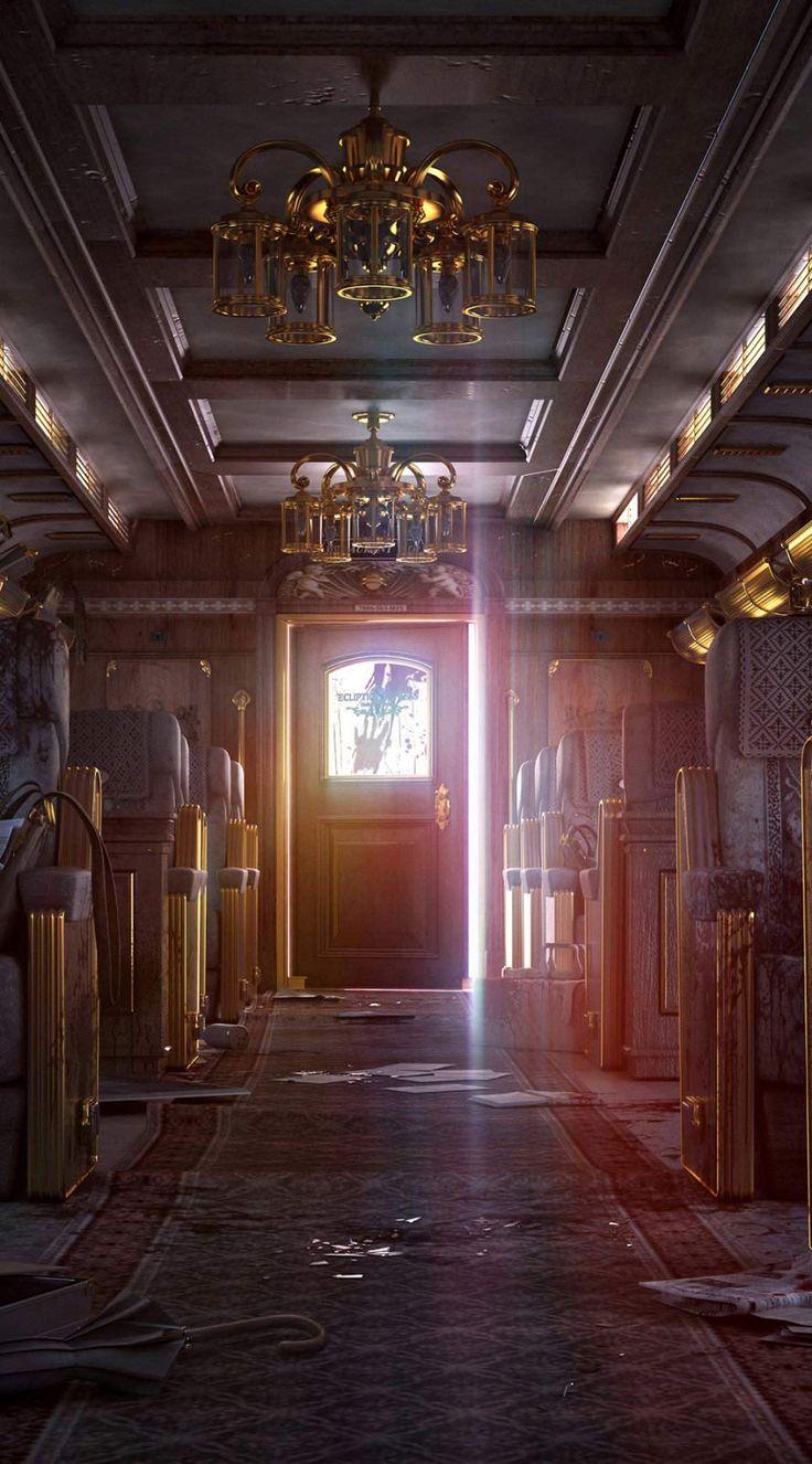 Games wallpapers | Resident Evil Zero Wallpapers http://www.fabuloussavers.com/Resident_Evil_Zero_Wallpapers_freecomputerdesktopwallpaper.shtml