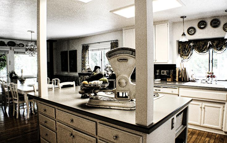 1000 ideas about shabby chic photography on pinterest - Shabby chic modern kitchen ...