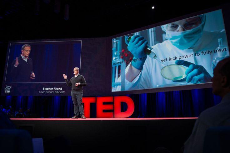 Des penseurs de l'éducation ont animé des conférences TED dans lesquelles ils s'attachent à donner des pistes pour réinventer l'école.  .. #ART - #ConferencesTed, #Education, #Intervention, #Nttw50, #Pedagogie, #Penseur