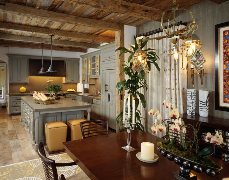 Kitchen Remodel Los Angeles Style Interior California Spanish Revival Style In New Beachside Homelandry .