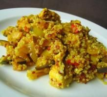 750 grammes vous propose cette recette de cuisine : Quinoa au poulet et légumes du soleil. Recette notée 4.1/5 par 116 votants et 14 commentaires.