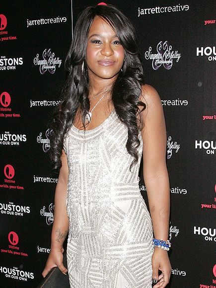 Bobbi Kristina Brown Hospitalized After Being Found Unresponsive in Tub http://www.people.com/article/bobbi-kristina-brown-unconscious-tub-whitney-houston