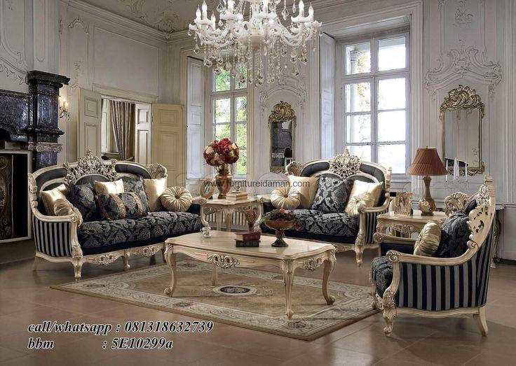 Kursi Tamu Sofa Modern Mewah Cat Putih Duco-yang satu ini merupakan salah satu desain sofa tamu modern yang bisa menjadi pilihan untuk ruang tamu anda