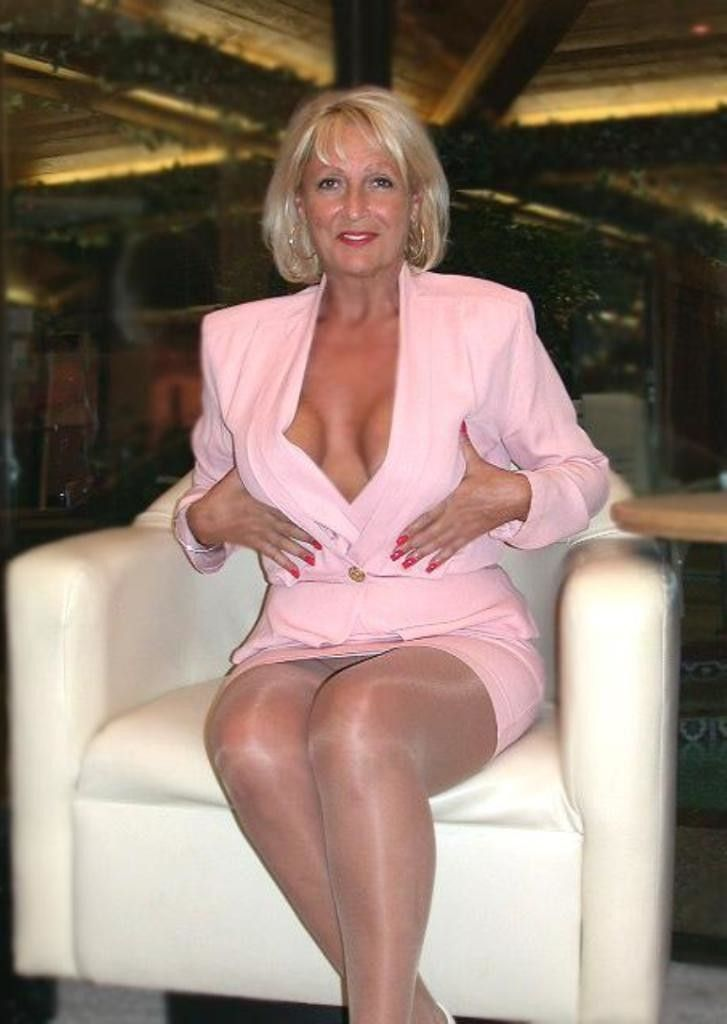 For Mature Pantyhose Matures 51