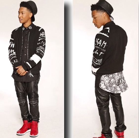 1000+ ideas about Jacob Latimore on Pinterest | Roc Royal ...
