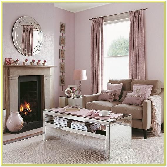 Blush Pink And Grey Living Room Ideas By Theresa Ortega In 2020