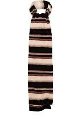 Karen Miller: Blanket Stripe Scarf