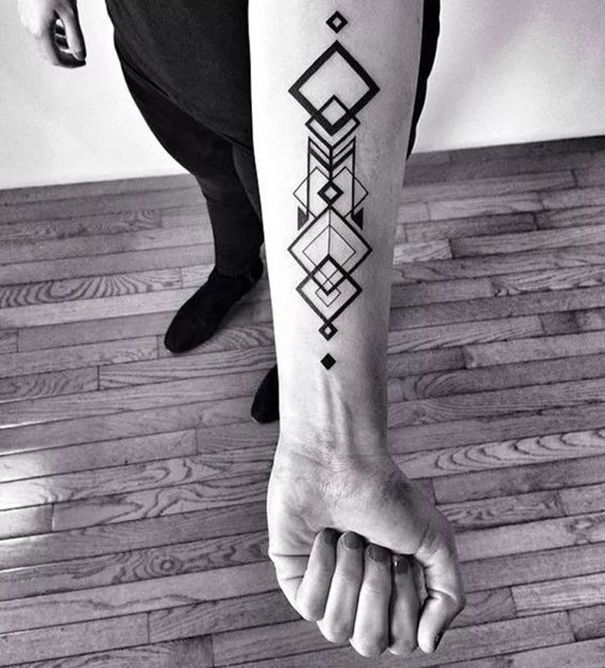 22 best Tattoo Trends 2018 images on Pinterest | Animal tattoos
