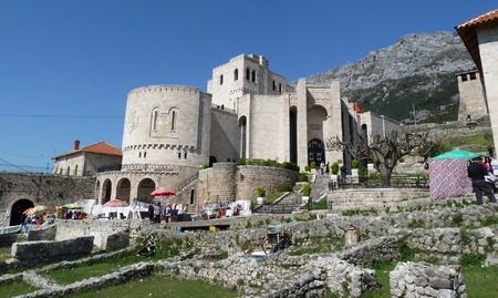 #Albánia rejtett kincsei #Tirana #Durres #Apolonia #Vlora #Saranda #Dhermi #Himara #Borsch #Porto #Palermo #Butrinti #Gjirokastra#Berat