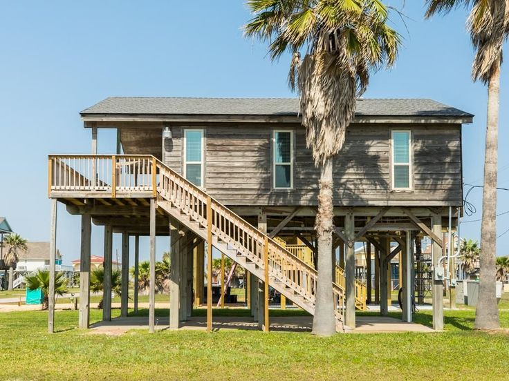 Beach Life! Small Beach Home on Stilts | Small Home Listings - Small Homes For Sale