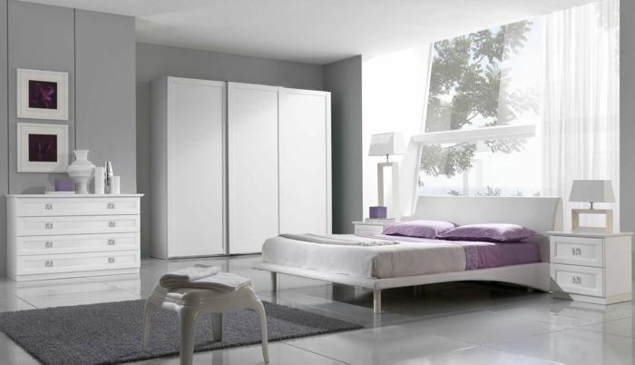 1001 Ideas De Como Pintar Un Dormitorio En Tu Casa Pintar Un Dormitorio Interiores De Casa Decoracion De La Habitacion