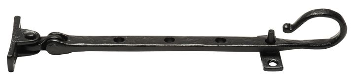 Kirkpatrick Black Antique Ironwork Window Stay 406mm 905 At Door furniture direct we sell high quality products at great value including Antique Casement Stay 406mm 905 in our Window Furniture range. We also offer free delivery when you spend over GBP50. http://www.MightGet.com/january-2017-12/kirkpatrick-black-antique-ironwork-window-stay-406mm-905.asp