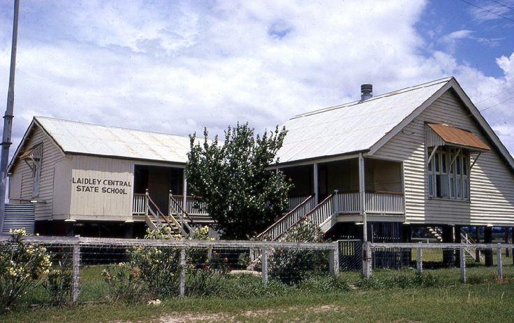 1965 Laidley Central State School