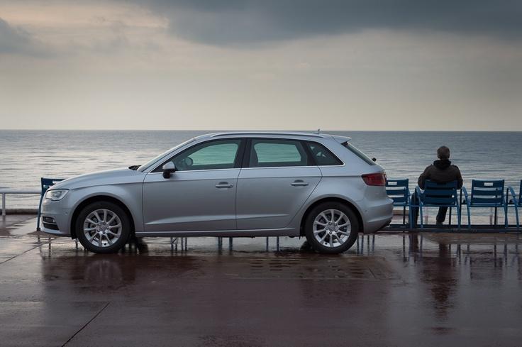 2013 Audi A3 Sportback 1.2 TFSI