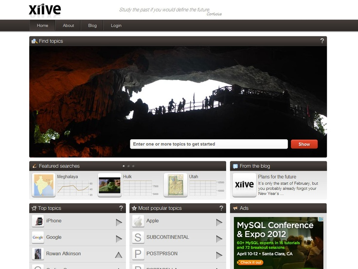 #3 Cave